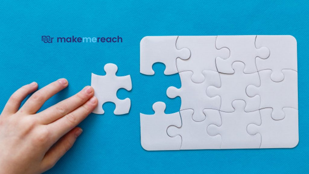 MakeMeReach Leading Global Digital Ad Platform Announces Pinterest Partnership