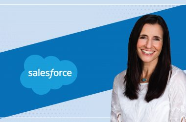 MarTech Interview with Marie Rosecrans, SVP of SMB Marketing, Salesforce