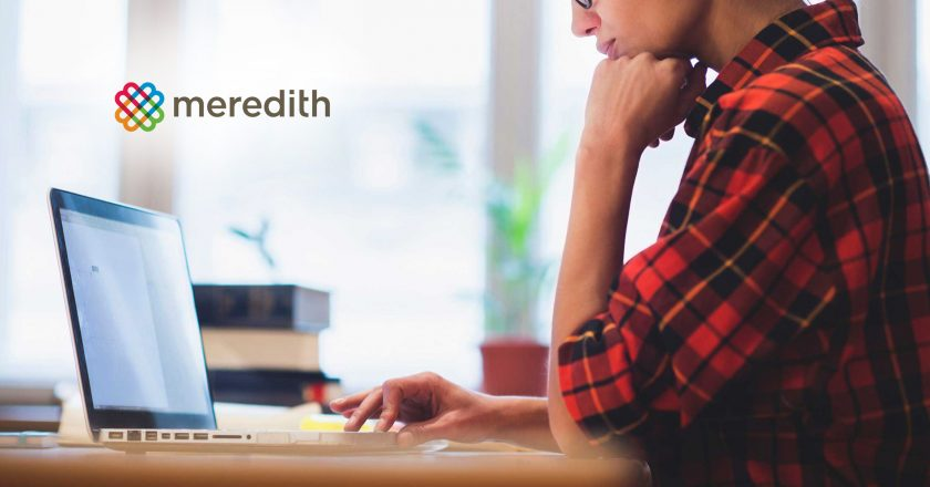 Meredith Reports Strong Advertising Revenues in 4th Quarter; Trends Remain Strong