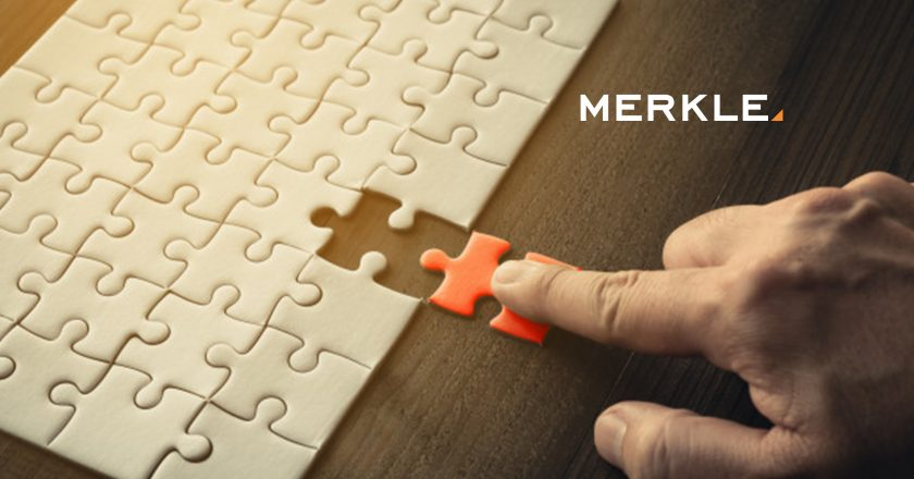 Merkle Has Become an Amazon Advertising Partner in New Find-a-Partner Directory