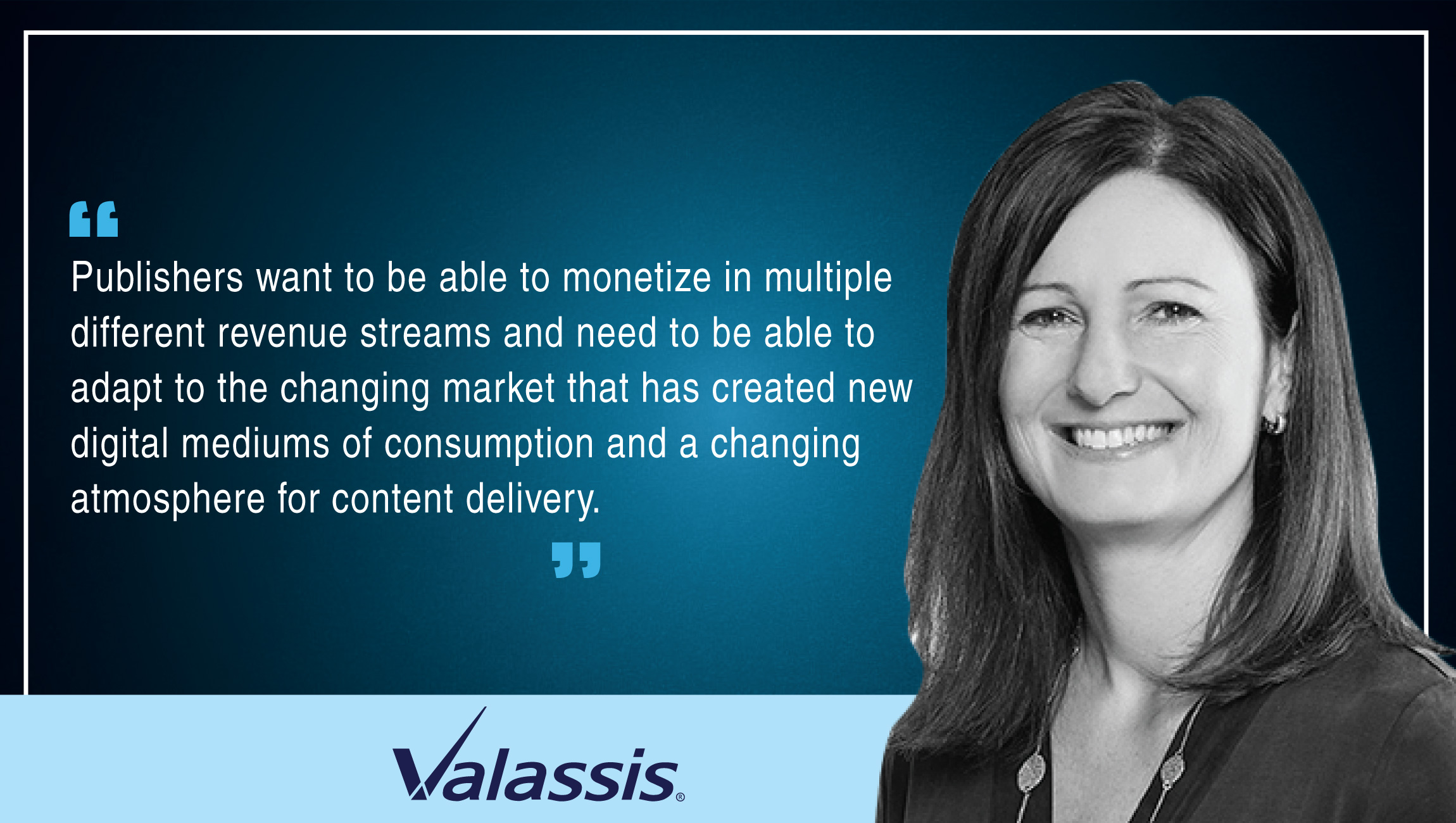 TechBytes with Michelle Engle, SVP of Marketing at Valassis