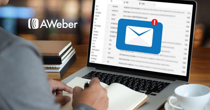 New AWeber Smart Designer Automates the Creation of Customized Email Templates in Seconds