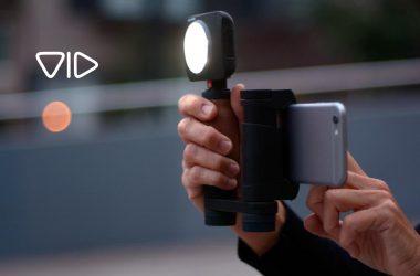 Ontology Makes Strategic Investment in Social Video Platform, Vid