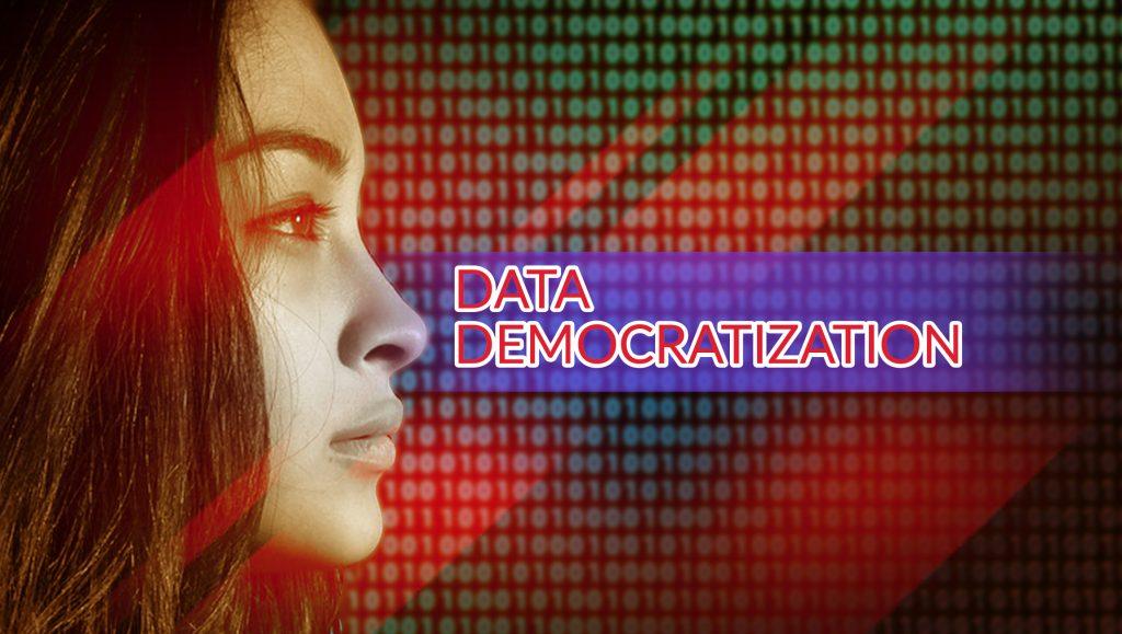 Op-Ed: The Responsibility of Data Democratization