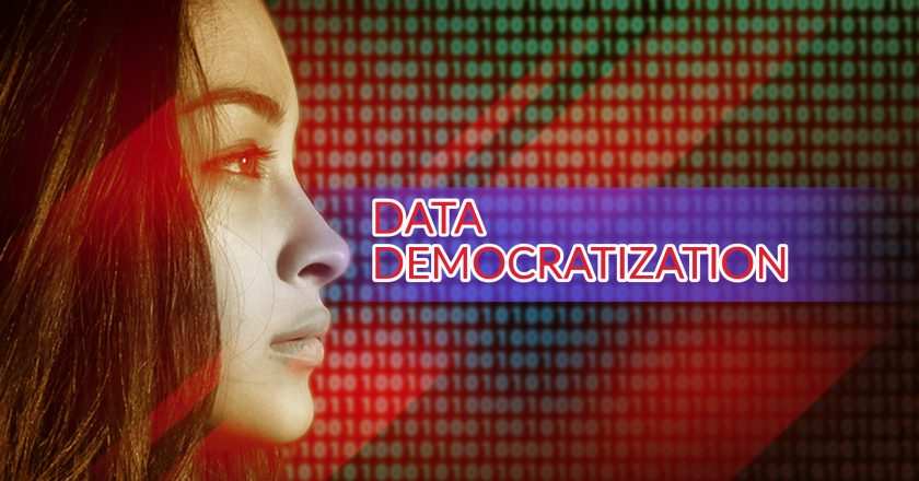 Op-Ed: The Responsibility of Data Democratization