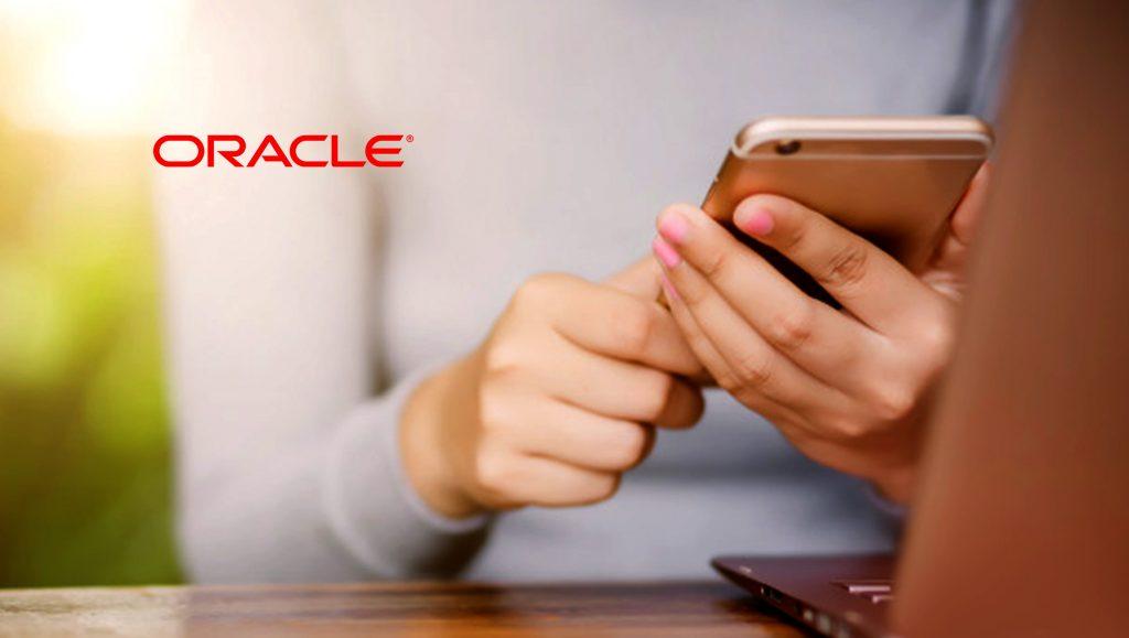Oracle OpenWorld 2019, Breakthrough Starts Here