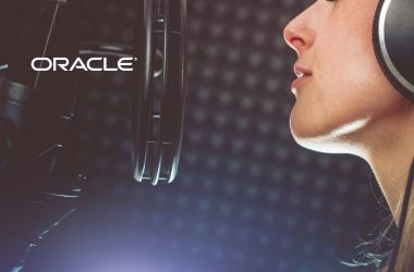 Oracle Unveils AI-Voice for the Enterprise
