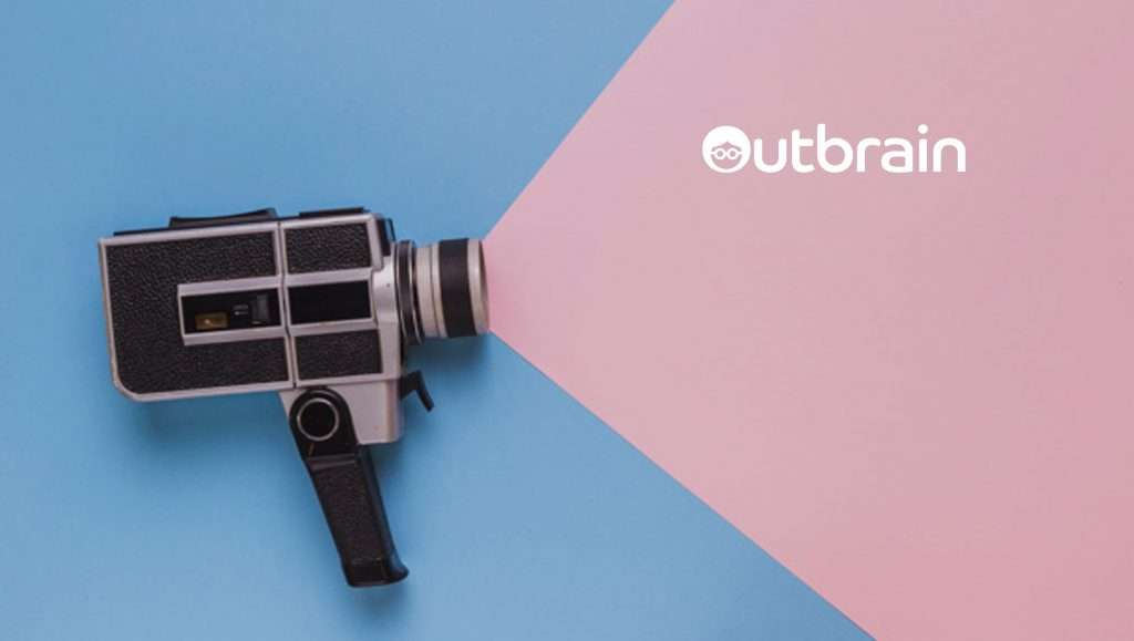 Outbrain Integrates with Google Display and Video 360 to Strengthen Programmatic Offerings