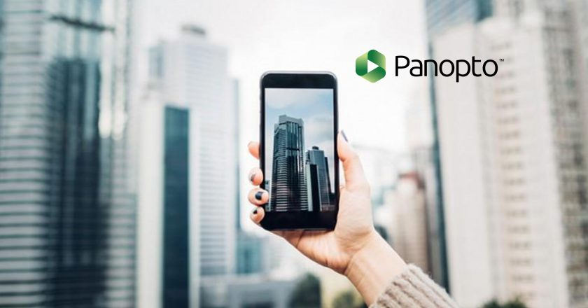 Panopto expands North America Video Cloud, launching new infrastructure in Canada