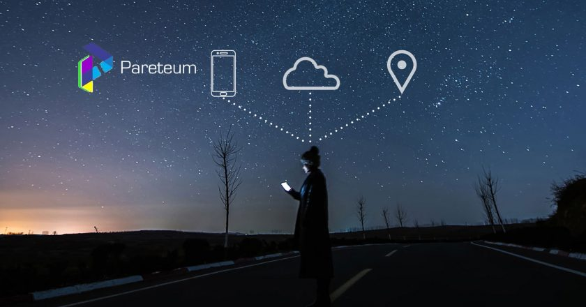 Pareteum IoT Platform to Power Coniq's Retail Loyalty Solution