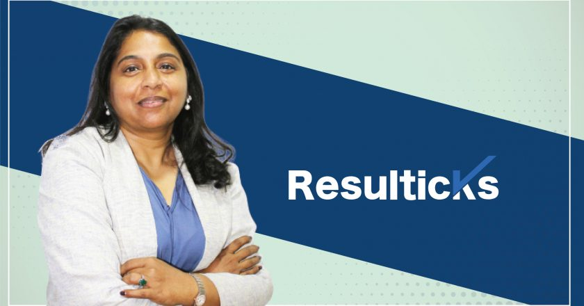 MarTech Interview with Redickaa Subrammanian, CEO at Resulticks
