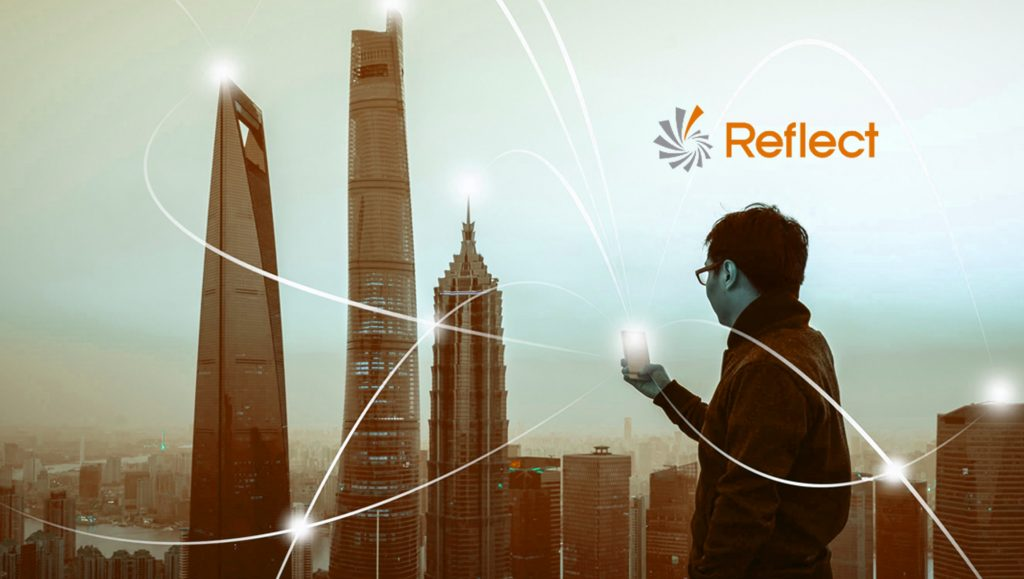 Reflect AdLogic delivers more than one billion ads in 2019 and powers one of the largest digital signage networks in the U.S.