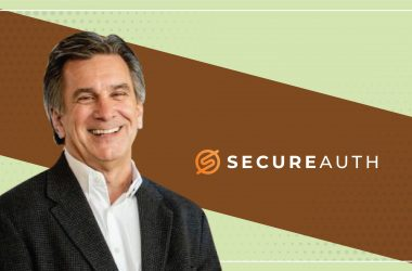 MarTech Interview with Robert Humphrey, CMO, SecureAuth