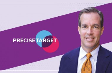 MarTech Interview with Robert McGovern, CEO, PreciseTarget