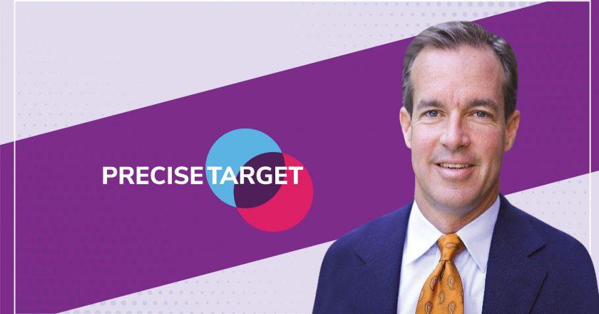 MarTech Interview with Robert McGovern, CEO, PreciseTarget