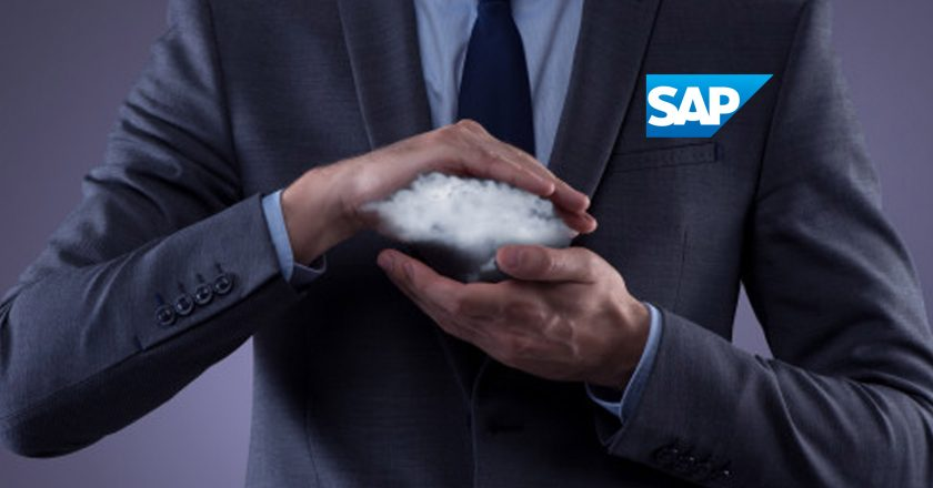 SAP Cloud Solutions Land on Alibaba Cloud Platform in China