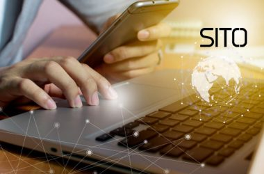 SITO Mobile Receives New Streaming Patent
