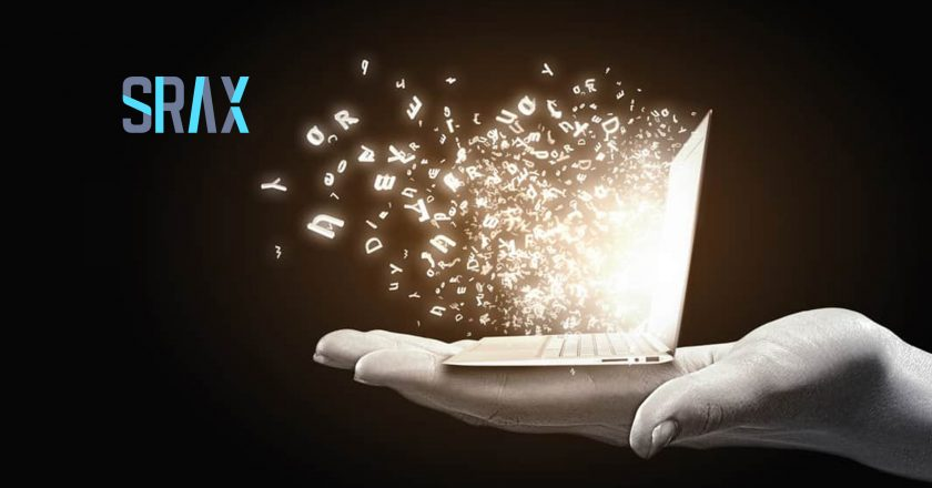 SRAX Continues its Global Expansion of BIGtoken, Enabling Consumers in the EU to Own and Earn from their Digital Data