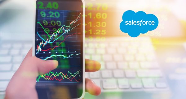 Salesforce Launches Manufacturing Cloud--Aligning Sales and Operations To Deliver More Transparent and Predictable Business Outcomes