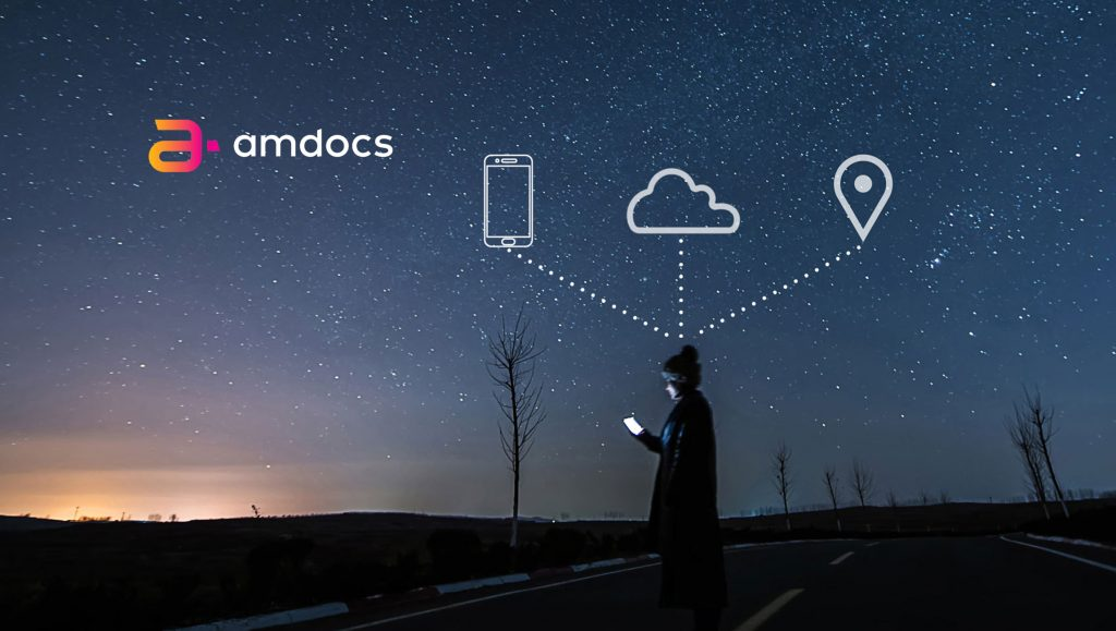 Samsung and Amdocs Partner to Accelerate Communications Service Providers' Deployment of 5G Open Cloud Networks