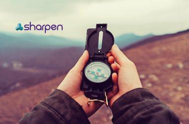 Sharpen Technologies Taps Industry Veteran Bill Gildea as New CEO; Adds Seasoned Marketing Pro Joe Staples to Board