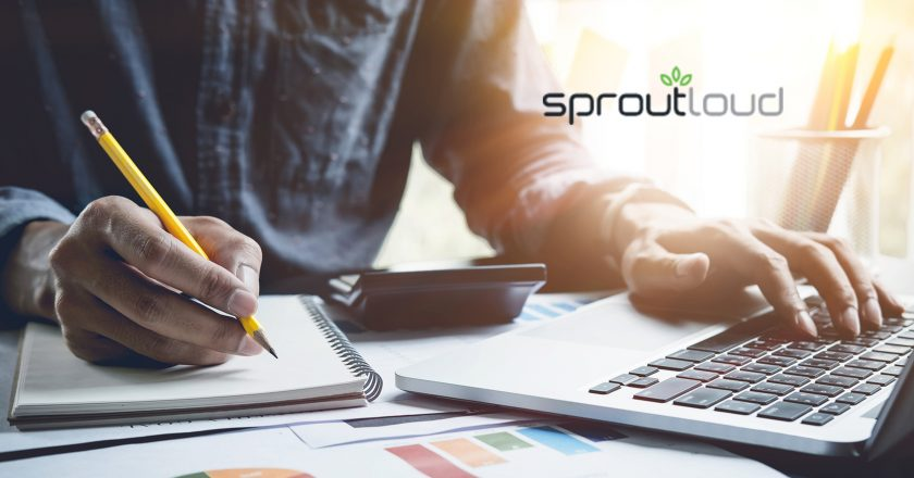 SproutLoud Receives Patent for Distributed Marketing Platform