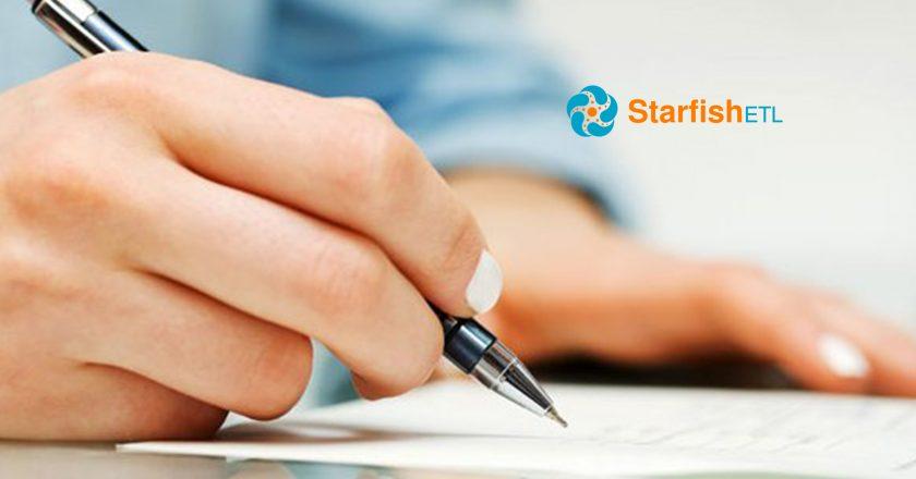 StarfishETL and TimeLinx Partner to Provide FSM Integration Solutions