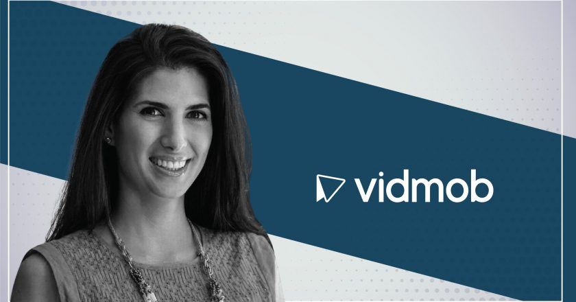 MarTech Interview with Stephanie Bohn, CMO at Vidmob