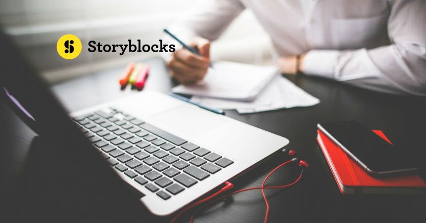 Storyblocks Launches New Member Library Partner Program to Maximize Revenue for Contributors and Drastically Expand Creative Freedom for the Mass Creative Class