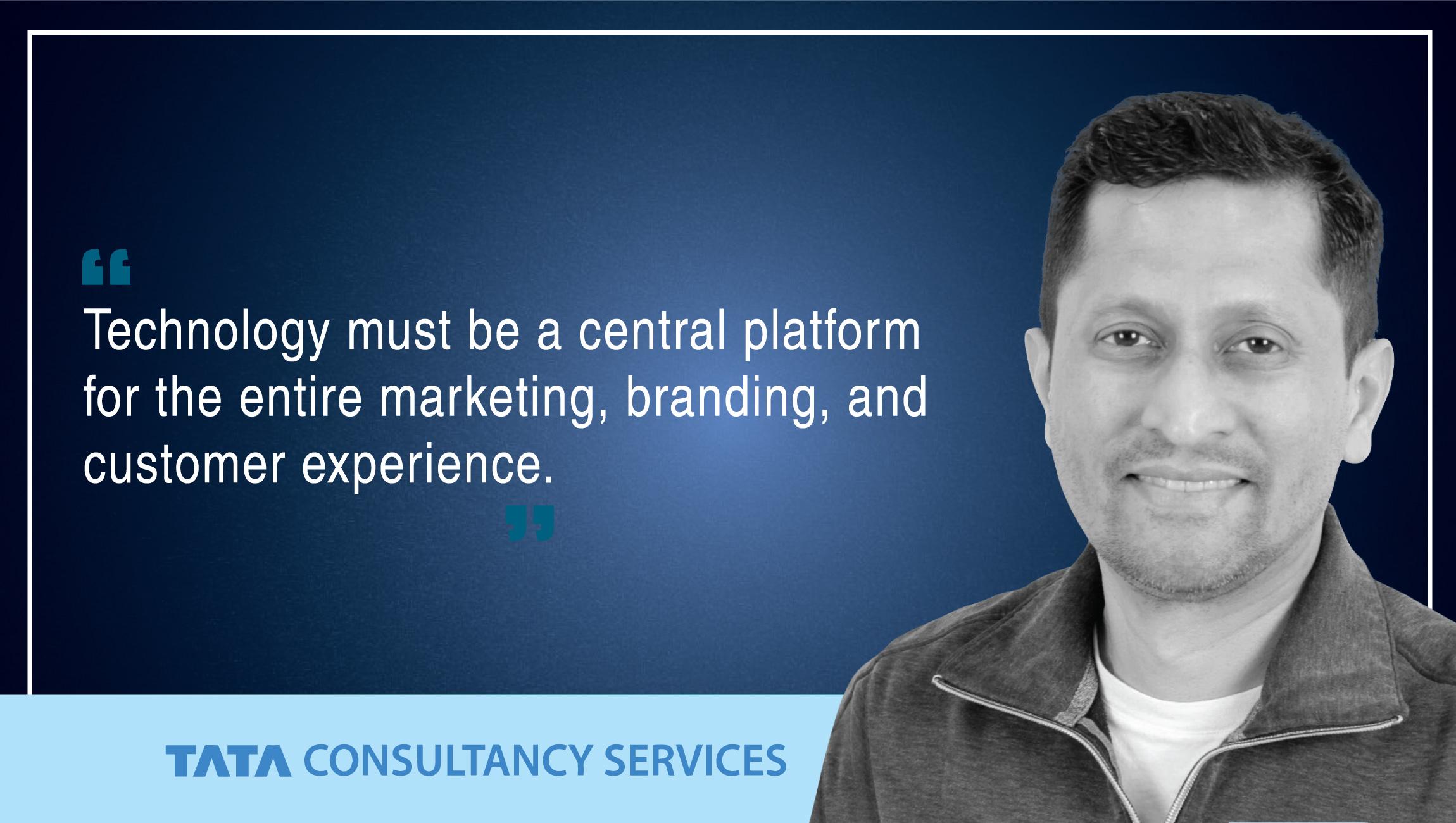 TechBytes with Sunil Karkera, Global Head at TCS Interactive