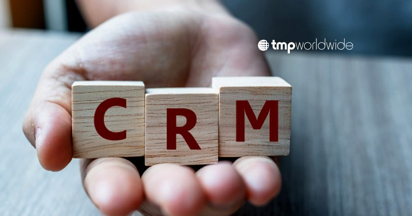 TMP Worldwide Grows Its Software Suite with TalentBrew CRM Launch