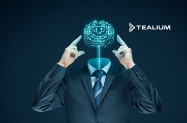 Tealium Launches Tealium Predict, Built-In ML Technology for the Customer Data Platform