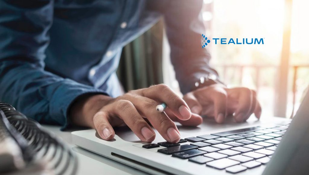 Tealium Names Ted Purcell as Chief Revenue Officer to Optimise Growth and Global Customer Strategy