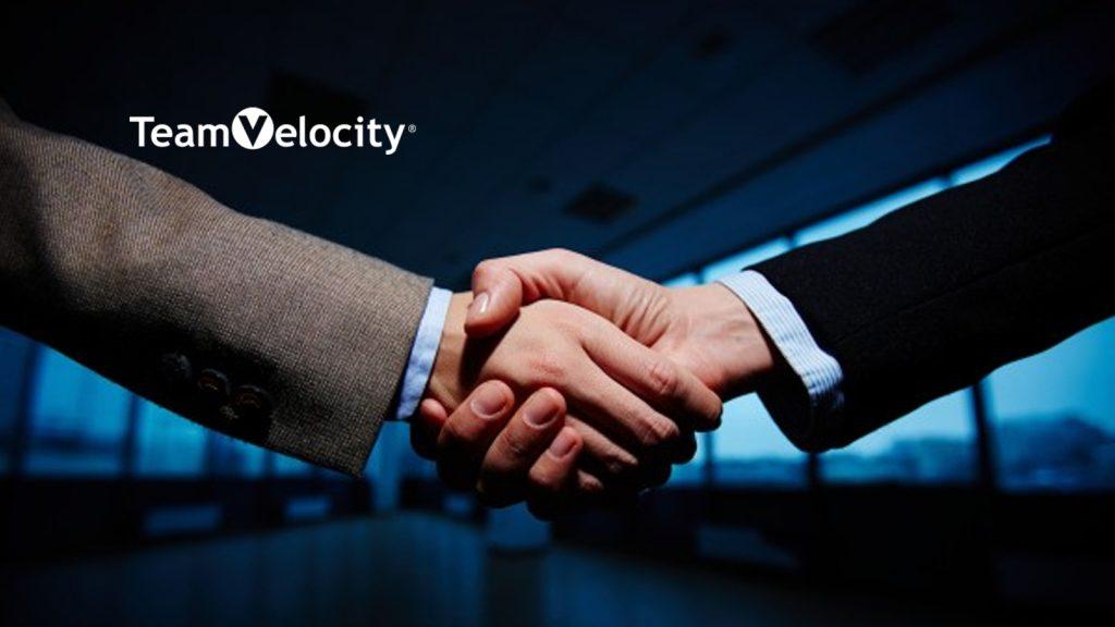Team Velocity Announces New Partnership with Audi North America