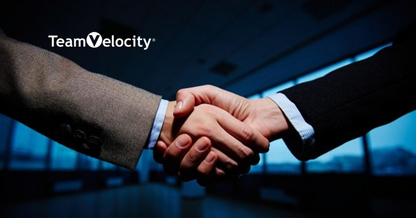 Team Velocity Announces New Partnership with Audi North America