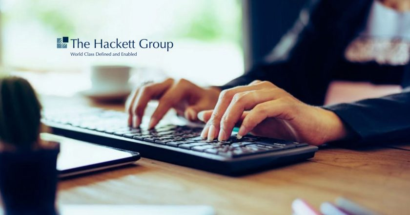 The Hackett Group: Digital Transformation Can Enable Typical Procurement Organizations to Reduce Cost by 45% As They Deliver Greater Value, Improve Customer Experience