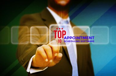 Top 10 Appointment Scheduling Software For Every Business