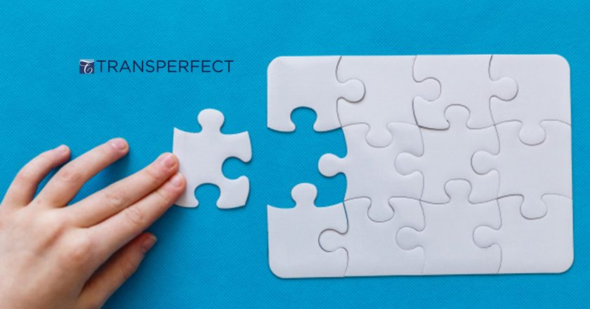 TransPerfect and Tencent Announce Cloud Partnership and GlobalLink Technology Agreement