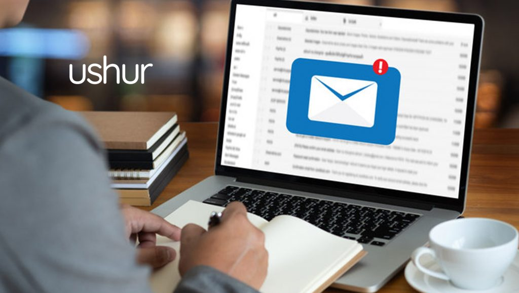 Ushur Introduces SmartMail: An Advanced Application to Automate Customer Email Processing Using AI
