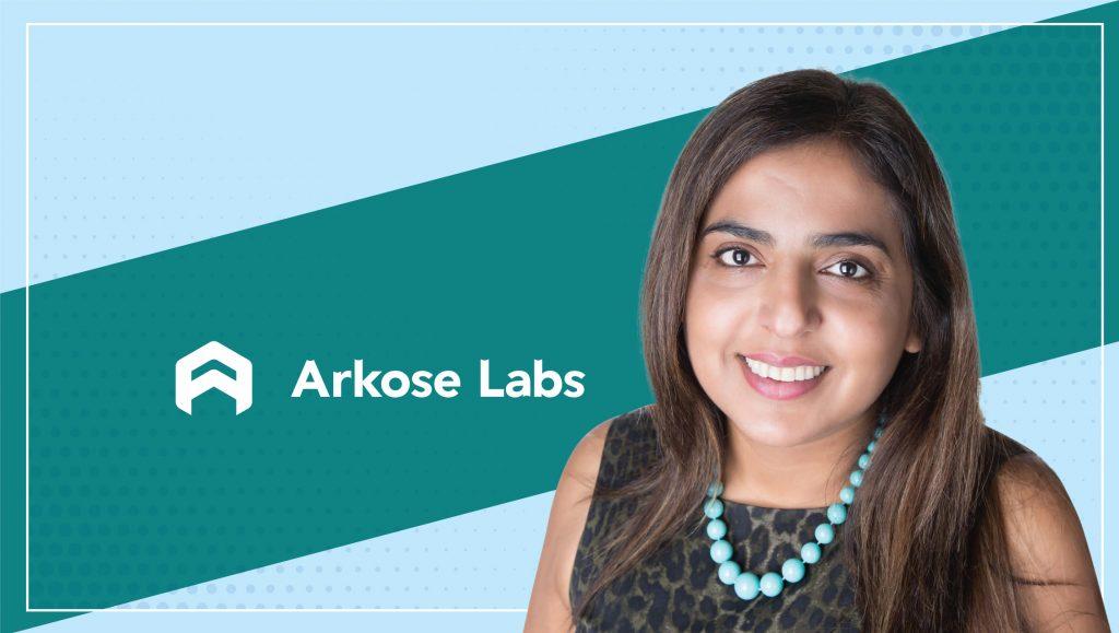 MarTech Interview with Vanita Pandey, VP of Marketing, Arkose Labs