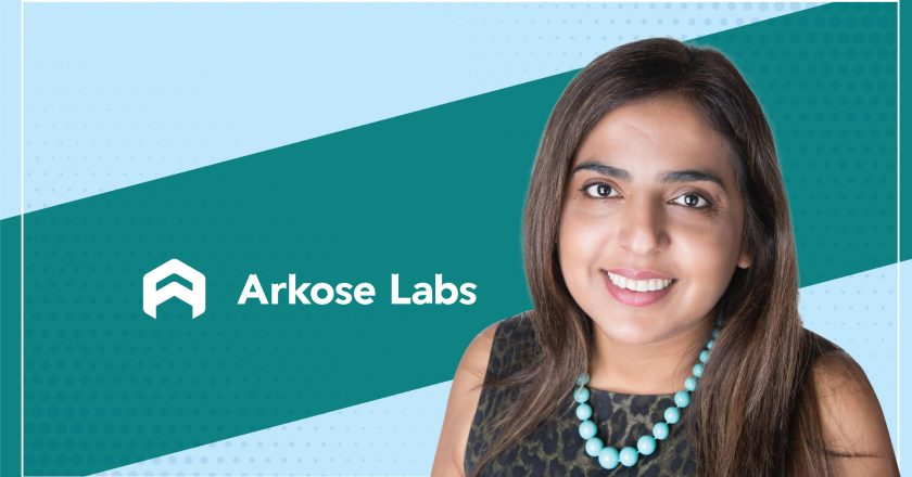 MarTech Interview with Vanita Pandey, VP of Marketing, Arkose Labs
