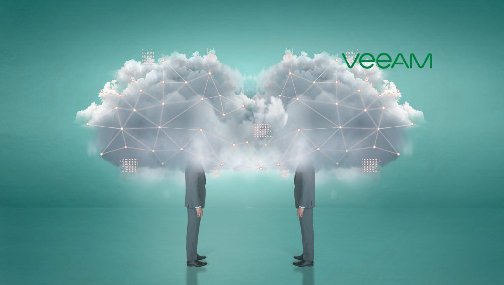 Veeam Named to the 2019 Forbes Cloud 100 for Fourth Consecutive Year