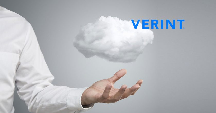 Verint's September Events Feature Valuable Insights on AI and Automation, Cloud Customer Engagement, Knowledge Management Best Practices and More