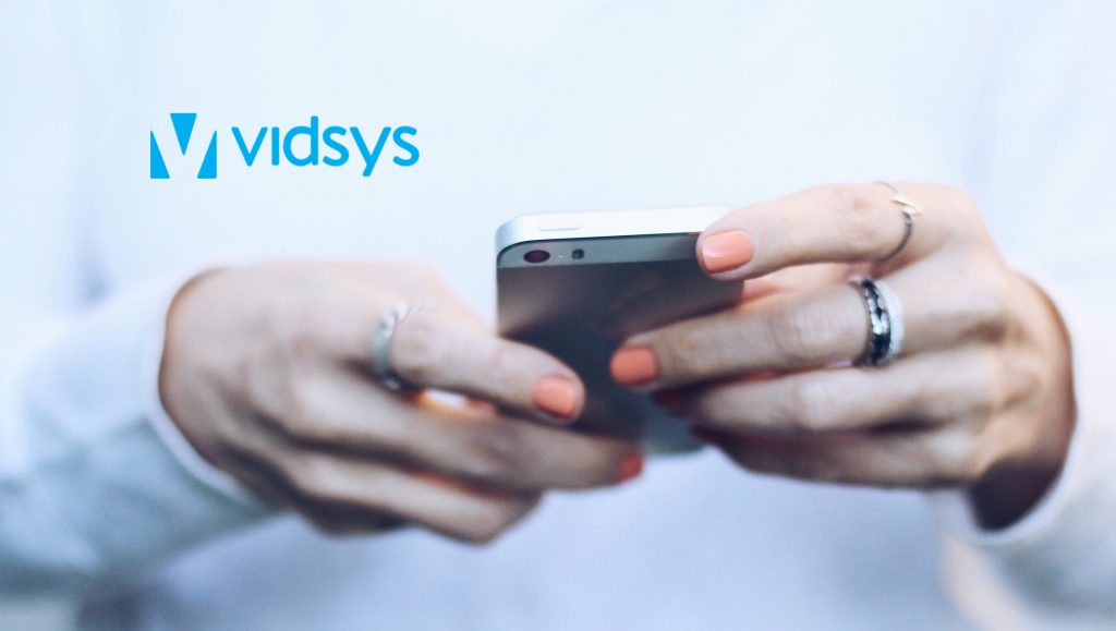 Vidsys Launches Enterprise Mobile App for iOS and Android Devices