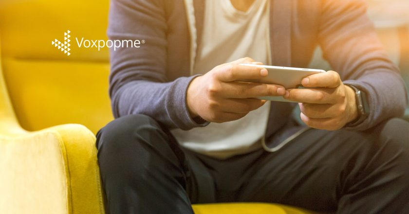 Voxpopme Raises $9 Million in New Venture Financing Round