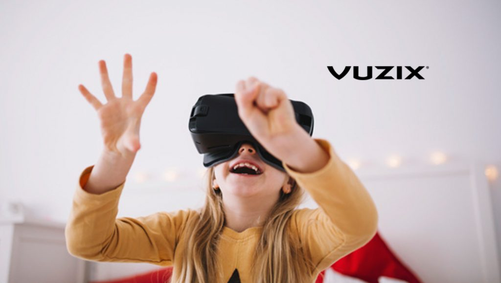 Vuzix Smart Glasses Showcased at DHL's Americas Innovation Center Grand Opening