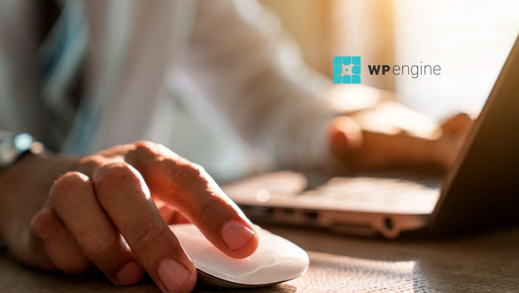 WP Engine Site Templates First to Bundle WordPress Site With