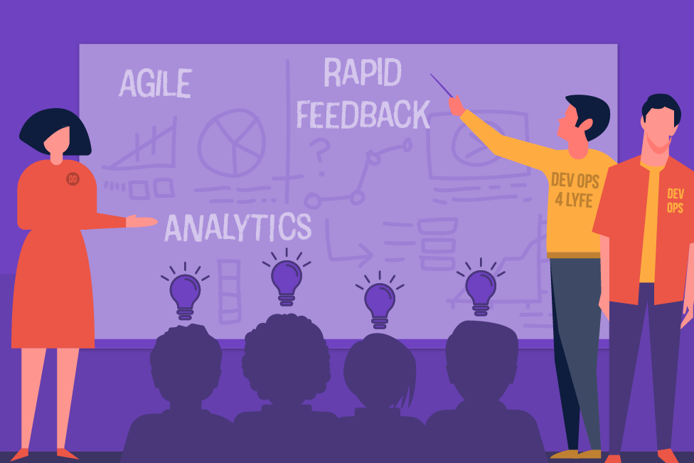 What Your Marketing Team Can Learn From DevOps