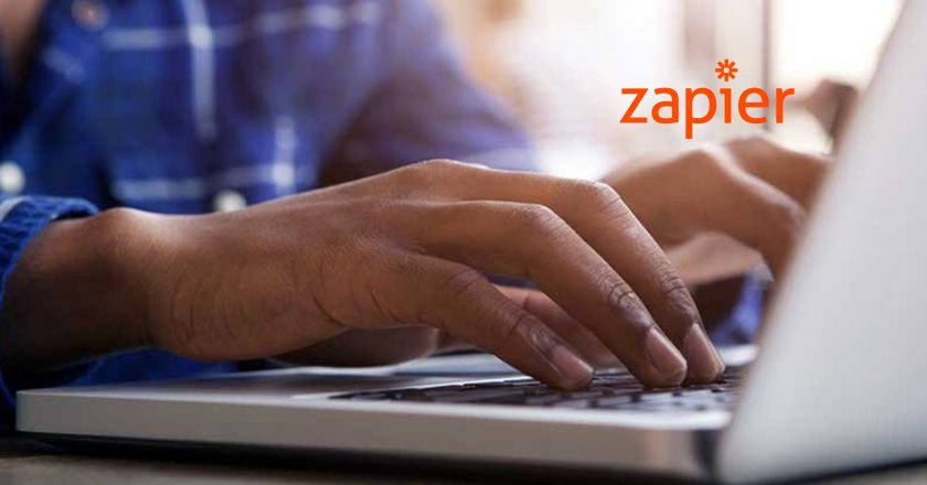 Zapier Welcomes Jonathan Rochelle as Chief Product Officer
