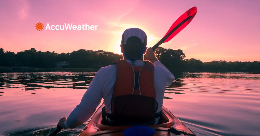 AccuWeather Reveals How Weather Info Dictates Consumer Behavior